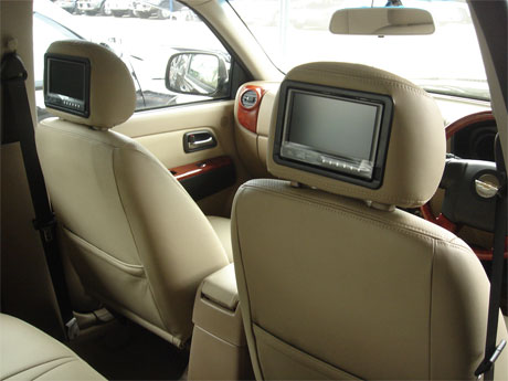 Chevy Colorado 2008 accessorized tv - Get your Chevy now at Sam Motors Thailand and Jim 4x4 Thailand
