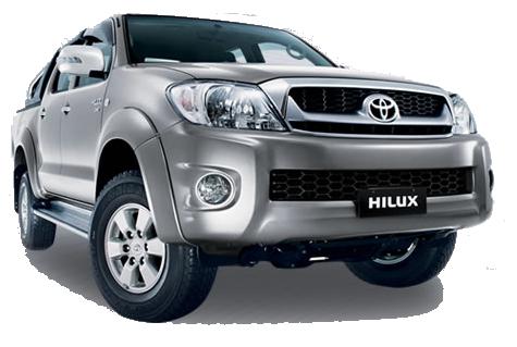 toyota hilux vigo 2009 Thailand's top Toyota Hilux Vigo dealer,